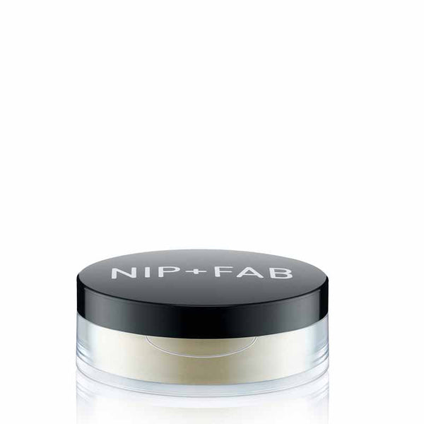 Nip + Fab Loose Setting Powder - Banana