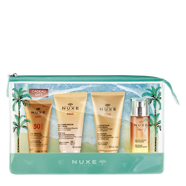 SUN Discovery Travel Kit