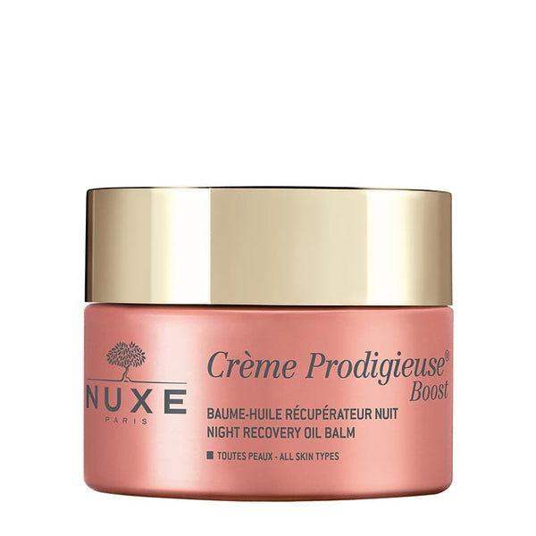 NUXE Crème Prodigieuse Boost Night Recovery Oil Balm | Night Cream