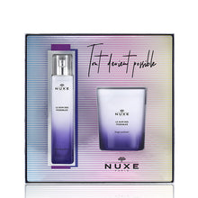 NUXE Le Soir Des Possibles Fragrance Gift Set