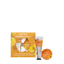Nourishing Hand & Lip Kit - Orange Blossom & Pistachio