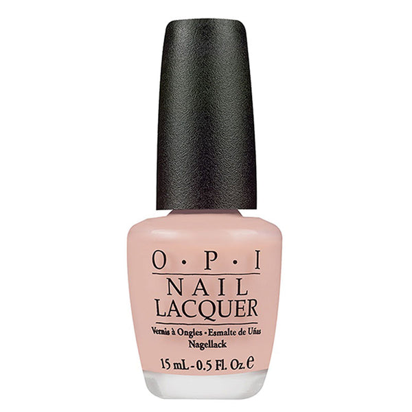 OPI Nail Lacquer - Otherwise Engaged