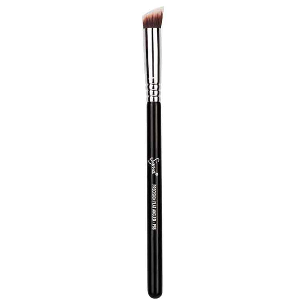 Sigma P88 Precision Flat Angled® Brush