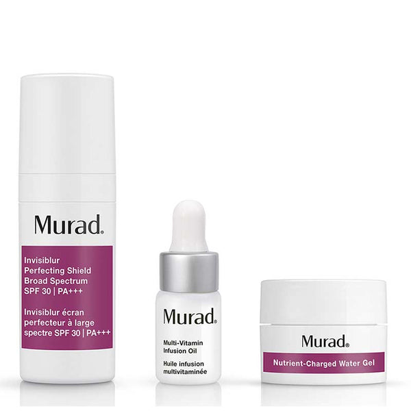 Murad Prep in a Flash Gift Set