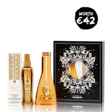 Mythic Oil Gift Set for Fine Hair