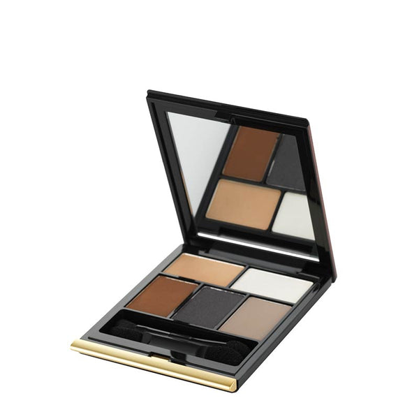 Kevyn Aucoin The Essential Eye Shadow Sets Palette 3