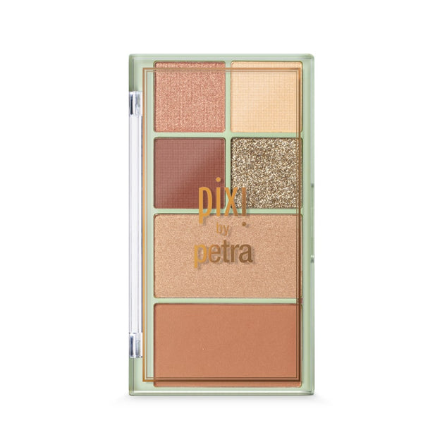 PIXI Look Palette - Golden Goddess | Christmas 2020