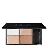 The Sleek Makeup Precious Metals Highlighting Palette