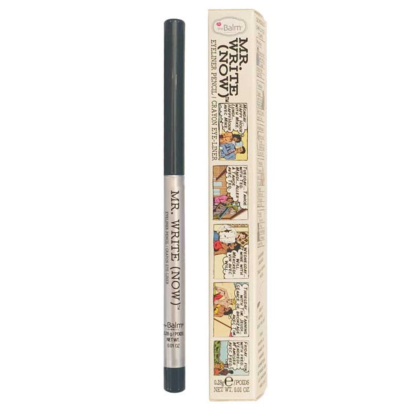 theBalm Mr. Write now Eyeliner Raj