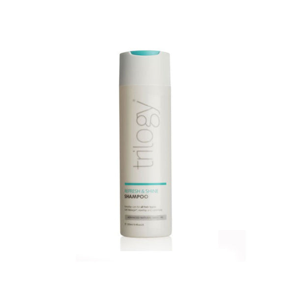Trilogy Refresh & Shine Shampoo
