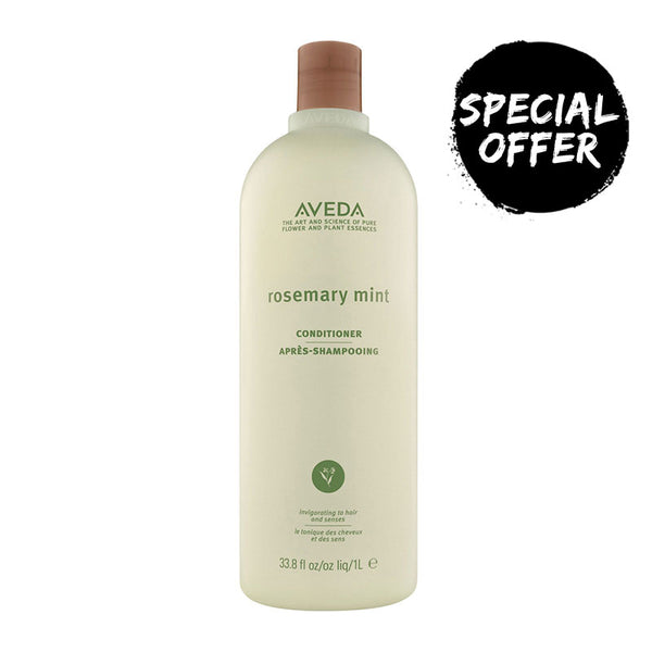 Rosemary Mint Conditioner 1000ml - Special Offer