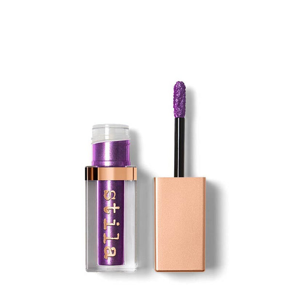 Stila Shimmer & Glow Liquid Eye Shadow - Fall 2018 Shades Vivid Amethyst