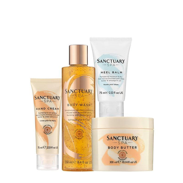Sanctuary Opulent Selection Gift Set | Sanctuary Christmas Gift | Christmas 2019