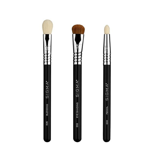 Sigma Beauty Glam 'n Go Mini Eye Brush Set | Sigma Mini Brush Set