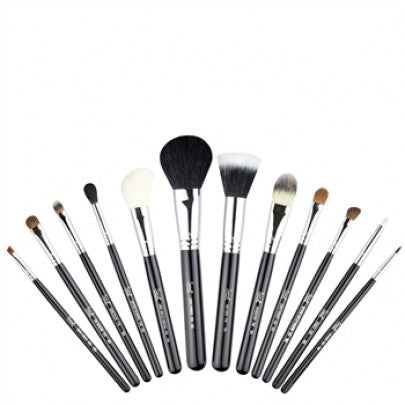 Essential Makeup Brush Kit