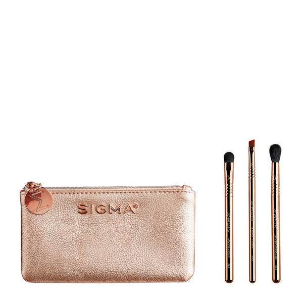 Sigma Beauty Petite Perfection Brush Set | Christmas 2020