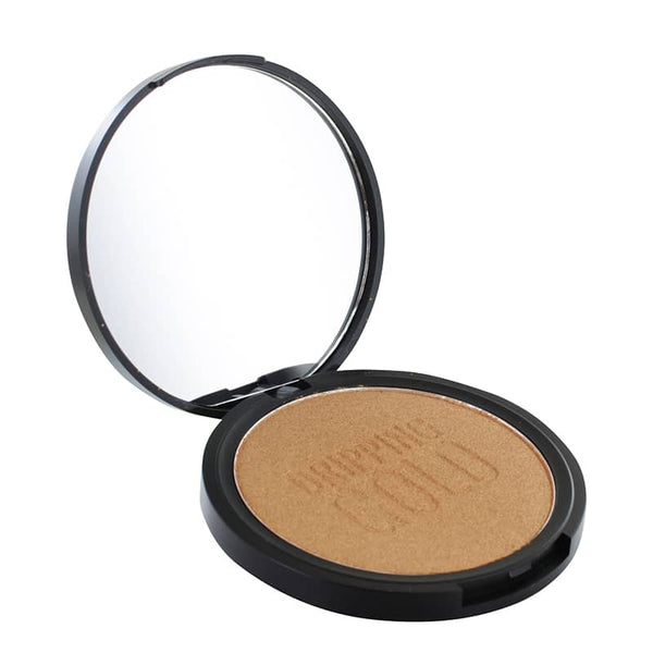 SOSU By Suzanne Jackson | Dripping Gold Endless Summer Illuminating Bronzing Powder