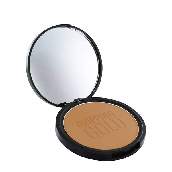 SOSU by Suzanne Jackson Dripping Gold Endless Summer Bronzing Powder - Matte