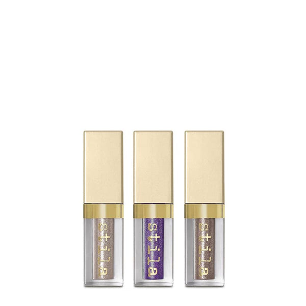 Stila The Highest Realm Glitter & Glow Liquid Eye Shadow Set | Stila Liquid Eye Shadow Gift Set