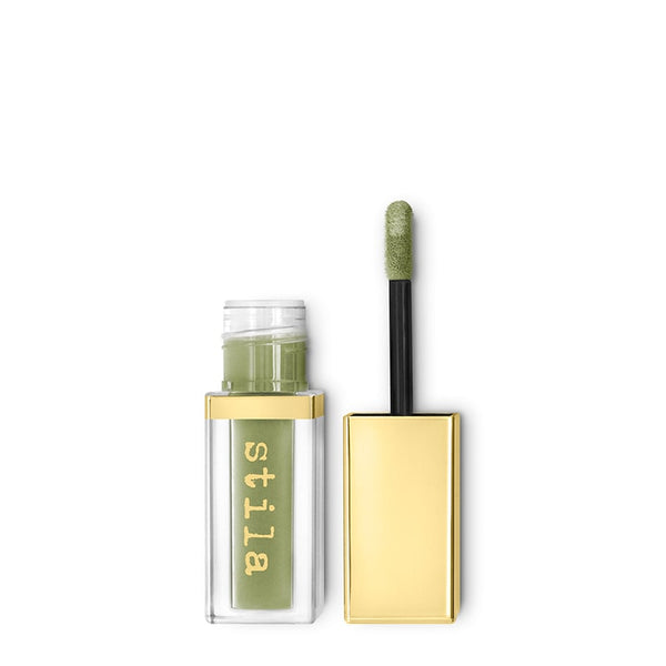 Stila Suede Shade™ Liquid Eye Shadow Enchanted Earth | Stila | Matte Liquid Eyeshadow