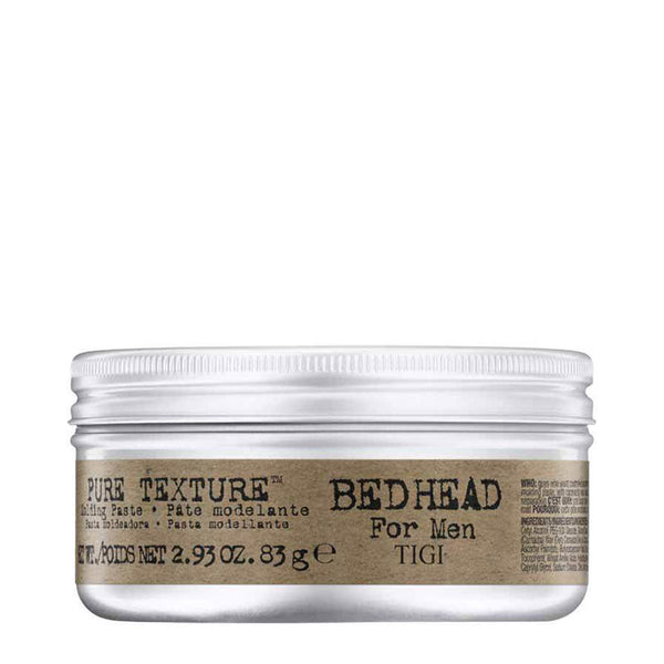 TIGI Bed Head for Men Pure Texture Moulding paste