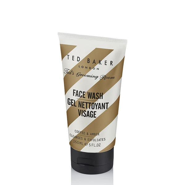 Ted Baker Ted's Grooming Room Face Wash