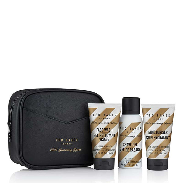 Ted Baker Ted's Travel Trio Gift Set