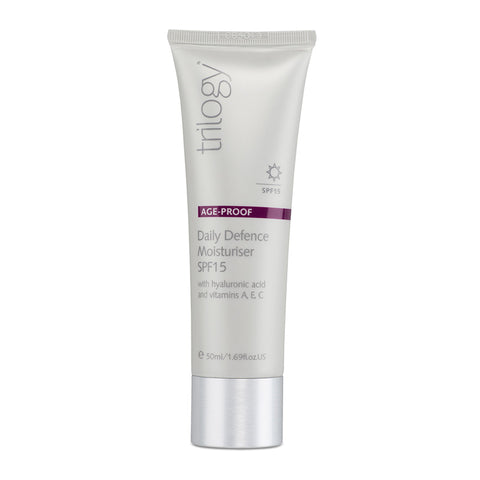 Age Proof Daily Defence Moisturiser SPF15