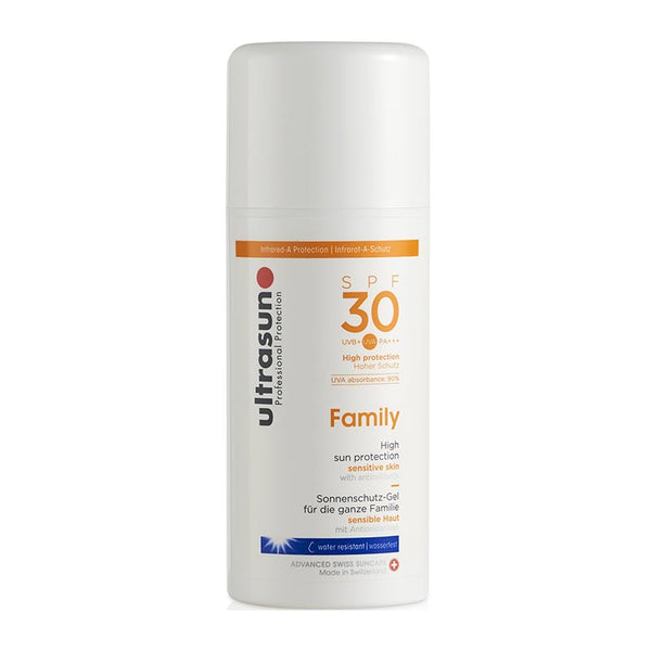 Ultrasun Family SPF 30 100ml