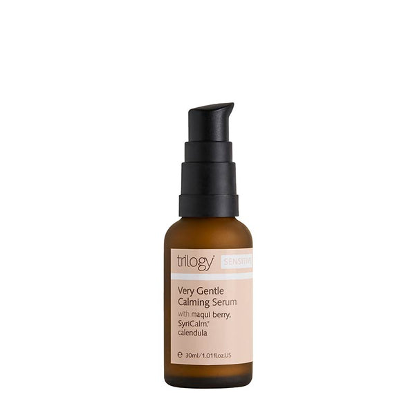 Trilogy Very Gentle Calming Serum
