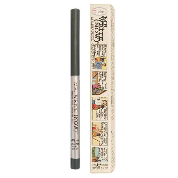 theBalm Mr. Write now Eyeliner Vince