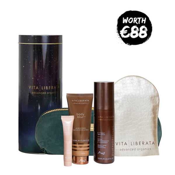 Body Blur Gift Set - pHenomenal Tan & Glow - Cloud 10 Exclusive