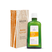 Arnica Muscle Soak - Special Christmas 2020 Edition