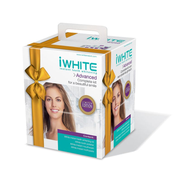 The iWhite Gift Set