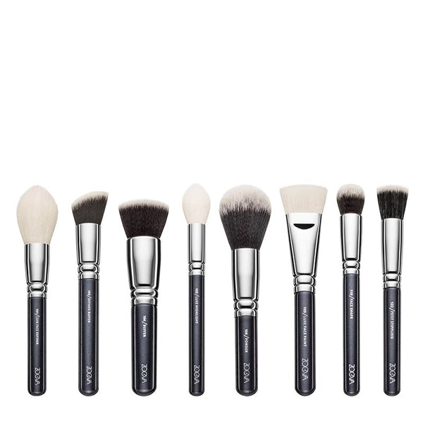 ZOEVA Makeup Artist Zoe Bag | Zoeva makeup brushes