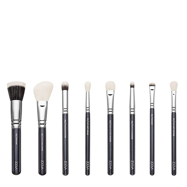 ZOEVA Makeup Artist Zoe Bag | Zoeva brushes