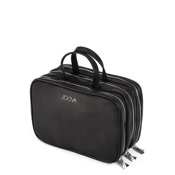 ZOEVA Makeup Artist Zoe Bag | Professional makeup brushes