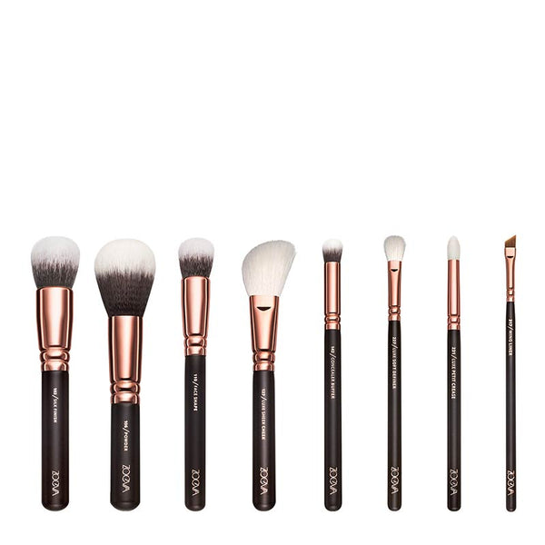 ZOEVA Rose Golden Luxury Set Vol. 1 | ZOEVA Brush Set