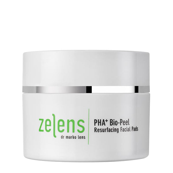 Zelens PHA+ Bio Peel Resurfacing Facial Pads GWP
