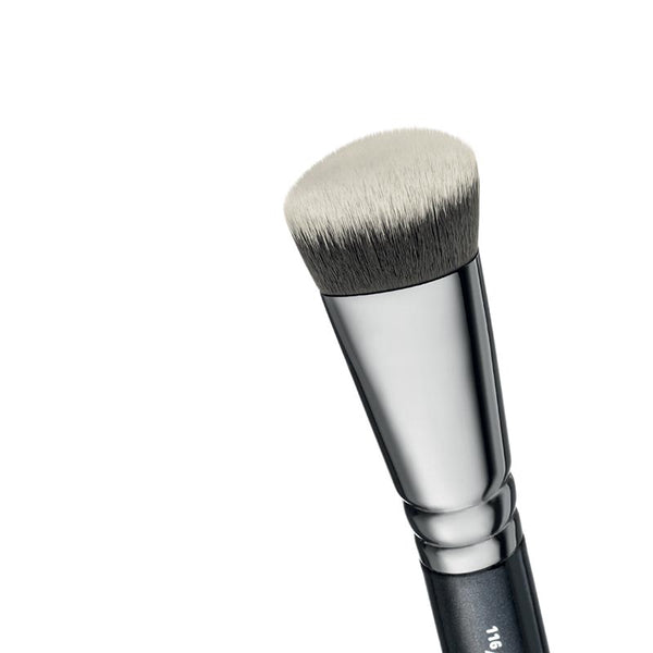 ZOEVA 116 Teardrop Cover Brush | Face Brush | Contour Brush