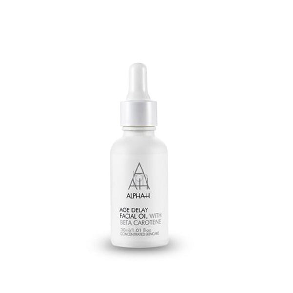 Alpha- H Age Delay Facial Oil