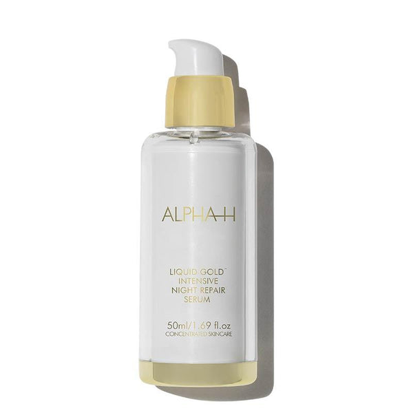Alpha-H Liquid Gold Intensive Night Repair Serum | Anti-wrinkle serum
