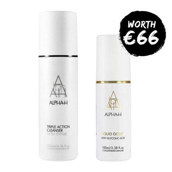 Alpha-H Perfect Renewal Duo
