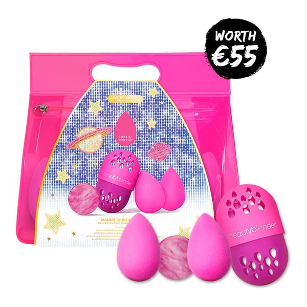 Beautyblender Masters of the Beautiverse Gift Set | Christmas 2020