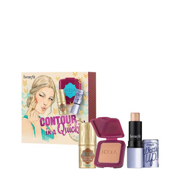 Benefit Contour in a Quickie Set