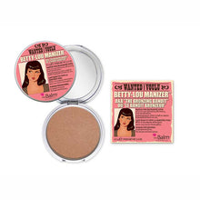 theBalm's Betty-Lou Maniser