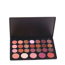 26 Shadow / Blush Palette