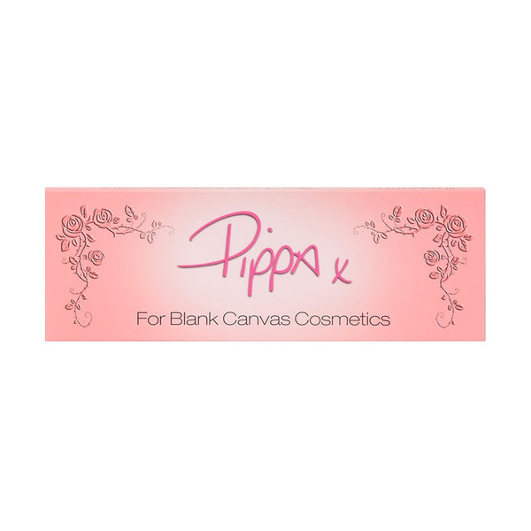 Blank Canvas Pippa Palette Open