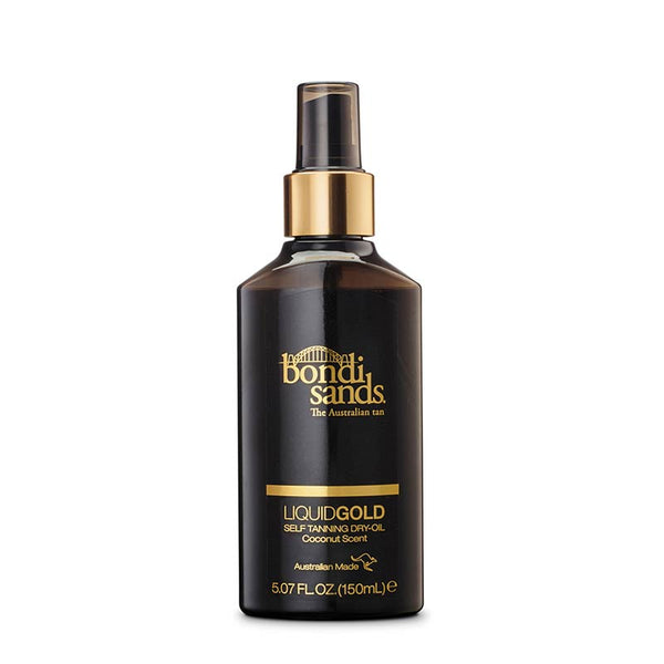 Bondi Sands Liquid Gold Self Tanning Dry Oil
