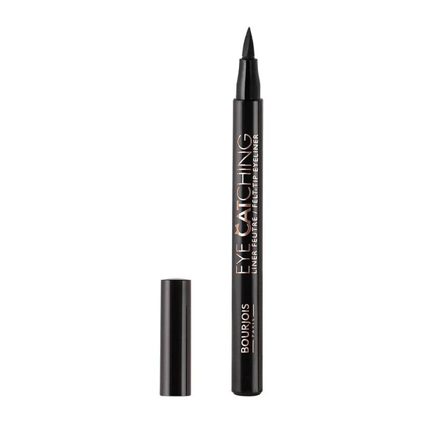 Bourjois Eye CATching Felt-Tip Eyeliner Open